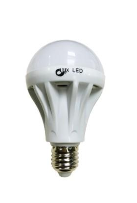 Lux Led 9W Led Ampul E27 Beyaz
