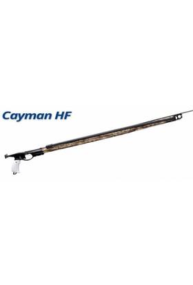 Omer Sub Cayman Hf Camo Zıpkın