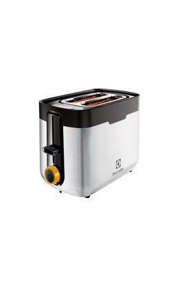Electrolux EAT5300 1050W Paslanmaz Çelik Ekmek Kızartma Makinesi