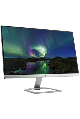 "HP 24es 23.8"" 7ms (Analog+HDMI) Full HD IPS Monitör T3M78AA"