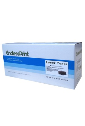 EndlessPrint, Samsung Clp-321,Clp-326,Clx-3285 İthal Muadil Toner Mavi ÇİPLİ (Clp321,Clp326,Clx3285)