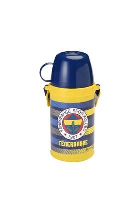 Fenerium Fenerbahçe Plastik Matara