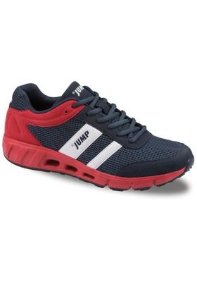 Jump 10078 Günlük Erkek Spor Ayakkabı Lacivert