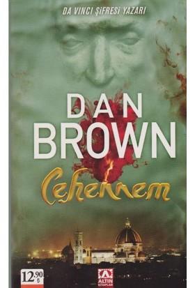 Cehennem (Cep Boy) - Dan Brown
