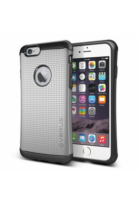 Verus iPhone 6/6S 4.7 Thor Kılıf HARD DROP Light Silver