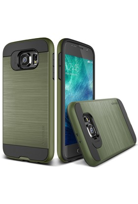 Verus Samsung Galaxy S6 Case Verge Kılıf Military