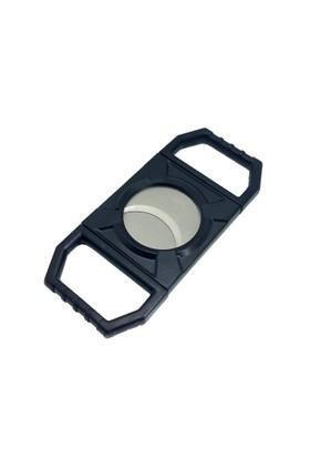 Cohiba 70 Ring Büyük Purolor için Çelik -Plastik Puro Makası hu11