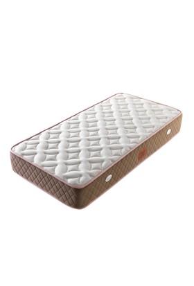 Heyner Cotton Ortopedik Yatak- Tek Kişilik Ortopedik Cotton Yatak 70X180