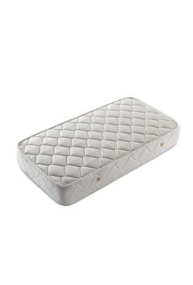 Heyner Jakarlı Soft Ortopedik Yatak-Ortopedik Jakarlı Soft bebek Yatağı 70X105