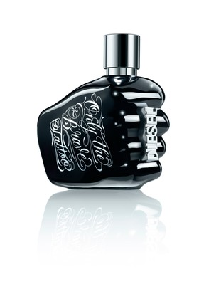Diesel Only The Brave Tattoo Edt 35 Ml Erkek Parfüm