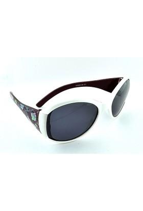 Hello Cindy Polarize Çocuk Güneş Gözlüğü 2-8 Yaş 69 C1