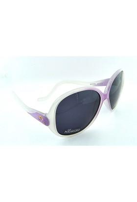 Hello Cindy Polarize Çocuk Güneş Gözlüğü 2-8 Yaş 86 C3