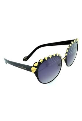 Fashiontv Polarize Kadın Güneş Gözlüğü 1036 C1 57