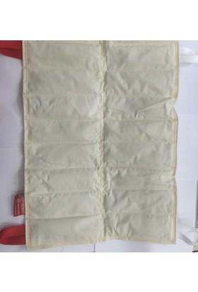 Fizik Tedavi Hotpack Pedi 8 Dilimli 30X40 Cm
