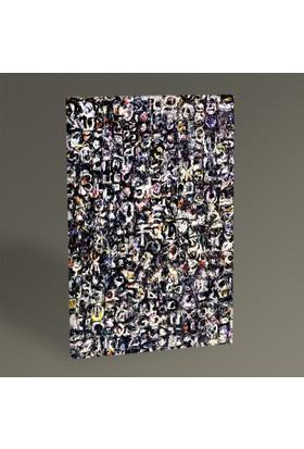 Tablo360 Lee Krasner Untitled 45 x 30