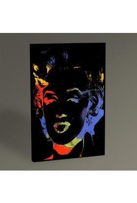 Tablo360 Andy Warhol Marilyn Monroe 45 x 30
