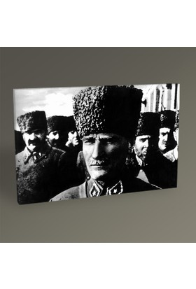 Tablo360 Atatürk Tablo 45 x 30