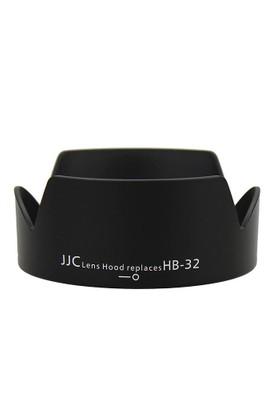 JJC HB-32 Parasoley (18-70mm, 18-135mm, 18-105mm, 18-140mm)