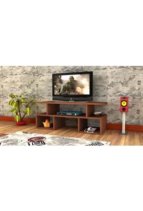 Rafline Twist1 Tv Ünitesi - Wenge