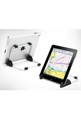 Toptancı Kapında İpad Ve Tablet Pc Standı