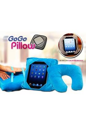 Toptancı Kapında Gogo Pillow Çok Amaçlı Yastık