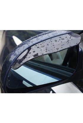 Toptancı Kapında Universal Araç Ayna Yağmur Koruyucu