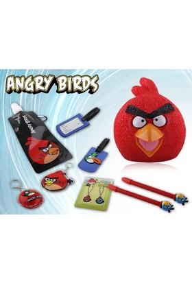 Toptancı Kapında 7 Parça Angry Birds Set