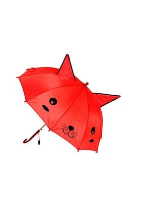 Toptancı Kapında Kulaklı Ve Düdüklü Çocuk Şemsiyesi