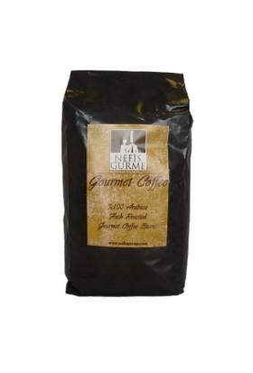 Nefis Gurme Espresso Decaf Çekirdek Kahve ( Kafeinsiz) 250 Gr