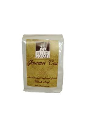 Nefis Gurme Linden Apple&Cinnamon Meyva & Bitki Harman Çayı 250 Gr