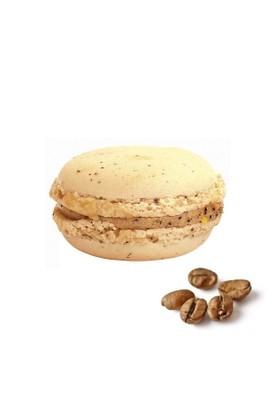 Nefis Gurme Türk Kahveli Deluxe Parisian Macaron 12'Li