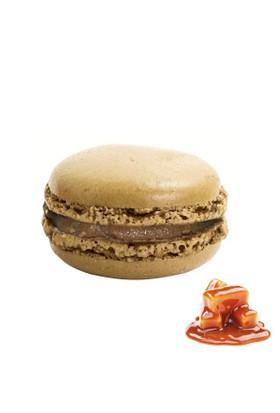 Nefis Gurme Karamelli Deluxe Parisian Macaron 27'Li