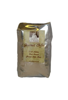 Nefis Gurme Rwanda Fully Washed Single Origin Filtre Kahve 250 Gr