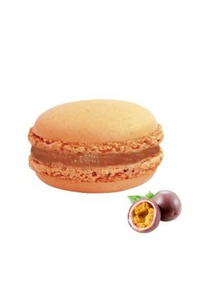 Nefis Gurme Çarkıfelek Deluxe Parisian Macaron 12'Li