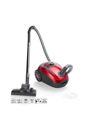 Arzum Ar4001 Cleanart Sılence Pro Elektrikli Süpürge