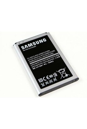 Toptancı Kapında Samsung Note 3 Batarya