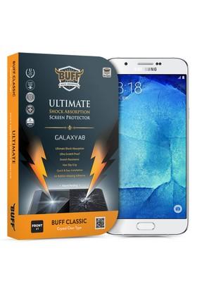 BUFF Samsung Galaxy A8 Darbe Emici Ekran Koruyucu Film