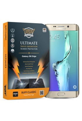 BUFF Samsung Galaxy S6 Edge Darbe Emici Film