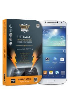 BUFF Samsung Galaxy S4 Darbe Emici Ekran Koruyucu Film