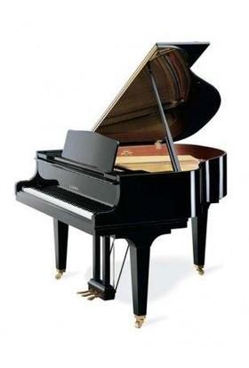 Kawai GE-20G M/PEP 154 cm Kuyruklu Piyano (Parlak Siyah)