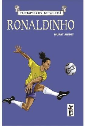 Ronaldinho - Murat Aksoy