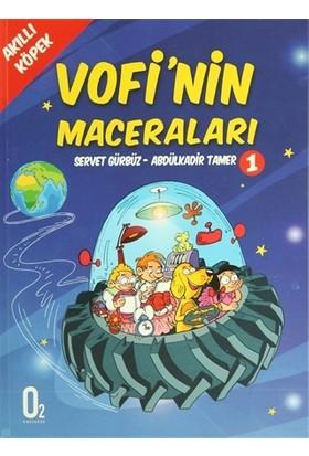 Akıllı Köpek Vofi'nin Maceraları 1. Kitap