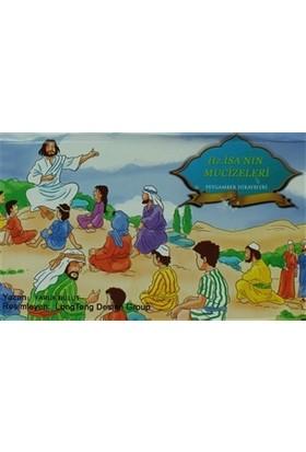 Hz. İsa'nın Mucizeleri