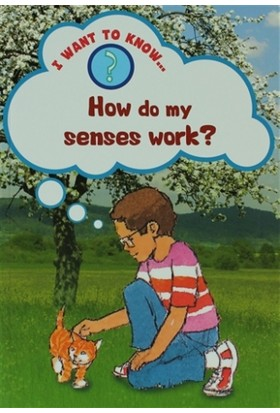 How Do My Senses Work?
