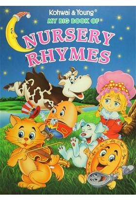 My Big Book Of : Nursery Rhymes