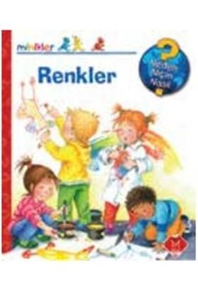 Ravensburger Minikler Serisi: Renkler - Kyrima Trapp