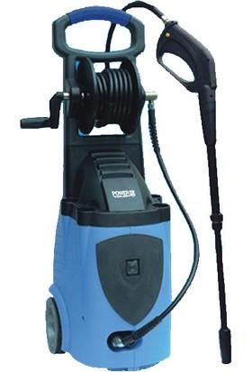 Powerwash Apw-Vqa-150P Basınclı Yıkama Makinası