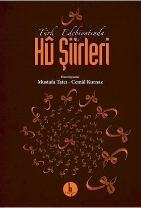 Türk Edebiyatında Hü Şiirleri - Cemal Kurnaz