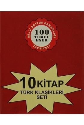 Türk Klasikleri Seti (10 Kitap Takım Kutulu) - Ahmet Mithat