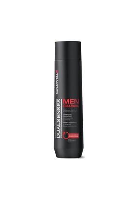 Goldwell For Men Thıckenıng - Erkekler İçin Saç Güçlendirici Şampuan 300 Ml